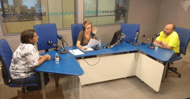 Programa Sense Filtres de RTVA, edició del 07 de Maig de 2018