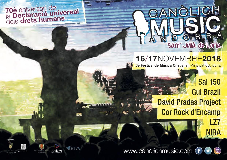 Canolich Festival 1