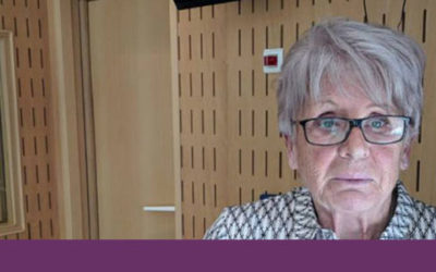 Dones d'Andorra: Angelina Mas